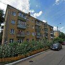 Продажа квартир Соляной пер.