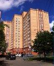 1-комнатная квартира г. Дмитров, мкр. Аверьянова, д. 17 - Фото 1