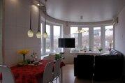 3-комнатная квартира в новом жилом доме с прекрасным видом, Купить пентхаус в Ялте в базе элитного жилья, ID объекта - 308792857 - Фото 2