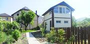 Продается дом 105 кв.м с банным комплексом - Фото 1