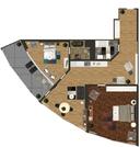 Ялта ! Лучший проект, пляж! акция !, Купить квартиру в новостройке от застройщика в Ялте, ID объекта - 317790703 - Фото 8