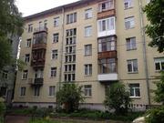 3-к кв. Санкт-Петербург ул. Громова, 14 (74.2 м)