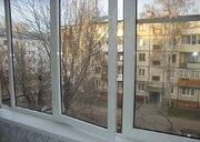 2 350 000 Руб., Продается квартира г Тамбов, ул Пирогова, д 60, Купить квартиру в Тамбове по недорогой цене, ID объекта - 329833883 - Фото 20