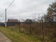 Участок ИЖС рядом с ж/д станцией - Фото 3