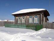 Дом, д.Кукушки, Исетский район, п.Богандинский - Фото 1