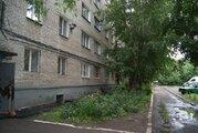 1-к квартира ул. Юрина, 255, Купить квартиру в Барнауле по недорогой цене, ID объекта - 320566188 - Фото 9