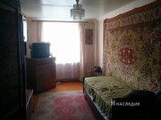 Продается 1-к квартира Огородная