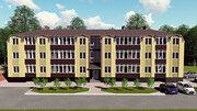 Продается 1к квартира в новом доме г. Батайск, - Фото 2