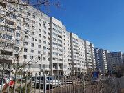 Владимир, Верхняя Дуброва ул, д.26а, 2-комнатная квартира на продажу