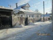 Продажа дома, Нижний Новгород, м. Горьковская, Ул. Ошарская