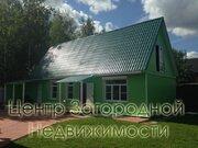 Дом, Щелковское ш, 14 км от МКАД, Большие Жеребцы, СНТ Алмаз-1. Дом .