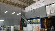 Продажа производственных помещений ул. Электродная