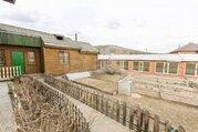 Продажа дома, Улан-Удэ, Ул. Егорова, Купить дом в Улан-Удэ, ID объекта - 504441134 - Фото 20