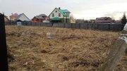 Участок 13 сот. , Боровское ш, 20 км. от МКАД. - Фото 2