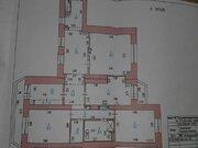 Продажа четырехкомнатной квартиры на улице Папанинцев, 97 в Барнауле
