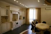 3-комнатная квартира 140 кв.м. 4/6 кирп в ЖК Панорама на .