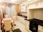 Сдаётся 3к. квартира класса люкс, пер. Холодный в нов. доме на 4/8 эт, Аренда квартир в Нижнем Новгороде, ID объекта - 320703261 - Фото 6