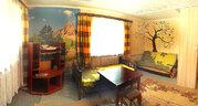 Однокомнатная квартира в центре города Волоколамска на длительный срок, Аренда квартир в Волоколамске, ID объекта - 323313059 - Фото 1