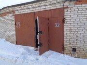 Продажа гаражей в Владимирской области