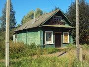 Продам дом в деревне (2я линия реки Ловать) - Фото 1
