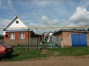Продажа дома, Краснокамский район