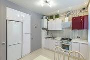 2-комнатная квартира — Екатеринбург, Академический, Очеретина, 8 - Фото 1