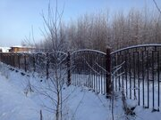 Участок на р. Волга, закрытый коттеджный поселок Терехово - Фото 1