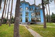 Дом в Москва Рублевское ш, 60к20 (1100.0 м) - Фото 2