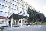 Офис в Москва Варшавское ш, 42с2 (59.99 м)