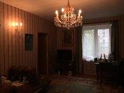 3-х комнатная квартира на Фрунзенской набережной, Купить квартиру в Москве по недорогой цене, ID объекта - 322539091 - Фото 8