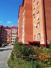 2 комнатная квартира в цветущем районе Тюмени., Купить квартиру в Тюмени по недорогой цене, ID объекта - 321930086 - Фото 13