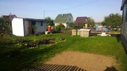 Отличная современная дача в СНТ Новокалищенское-1 (недалеко водоемы), Дачи в Сосновом Бору, ID объекта - 503054980 - Фото 7