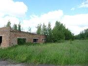 Промышленные земли в Пензенской области