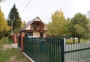 Продается новая дача на участке 10 соток, Наро-Фоминский район - Фото 3
