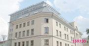 Аренда офиса, м. Павелецкая, Большой Строченовский переулок
