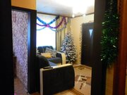 Продажа двухкомнатной квартиры на улице Строителей, 6 в поселке .