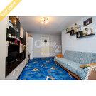 Продается уютная 3-х к. квартира по ул. Островского, д. 87, Купить квартиру в Петрозаводске по недорогой цене, ID объекта - 322444368 - Фото 3