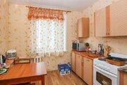 Продам 2-комн. кв. 49 кв.м. Тюмень, Муравленко, Купить квартиру в Тюмени по недорогой цене, ID объекта - 331724891 - Фото 4