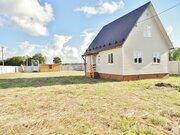 Продается Дом 72,7кв.м, 15 соток - п. Заокский - Заокский район - Фото 1