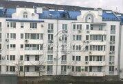 Продам 4-к квартиру 112 кв.м, 5/6 эт, б-р В. Коробкова 13в, .
