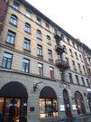 Продается комната 23.2 м2, рядом с м.Петроградская - Фото 1