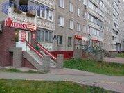 Продажа торгового помещения, Нижний Новгород, Ул. Комсомольская