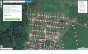 Участок 10 сот. ИЖС в деревне Калистово (3 км от г. Волоколамск) - Фото 4