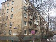 1-к квартира, 35.1 м, 5/5 эт.