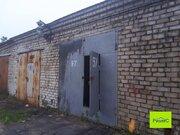 200 000 Руб., Гараж, Продажа гаражей в Обнинске, ID объекта - 400076887 - Фото 1