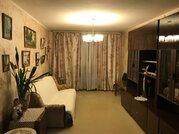 Сдается светлая 3-комнатная квартира в 10 минутах от м. Красногвард.