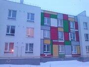 Продажа однокомнатной квартиры на улице Мира, 5 в Самаре, Купить квартиру в Самаре по недорогой цене, ID объекта - 320163504 - Фото 2