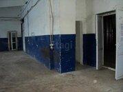 Сдам производственное помещение, Аренда склада в Тюмени, ID объекта - 900554677 - Фото 5
