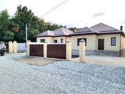 Анапа дом 115 м2 на участке 5 соток цена 4 000 000 р. - Фото 4