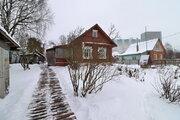 Участок 18 сот с домом 62 кв.м рядом с ЗЕЛАО г. Москвы, 26 км от МКАД - Фото 5